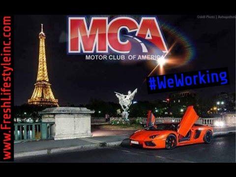 Mca review 2015 motor club of america mca simple for Motor club company scam