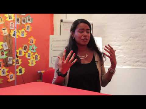 Internship in London - Economic Development - Shanell's Experience