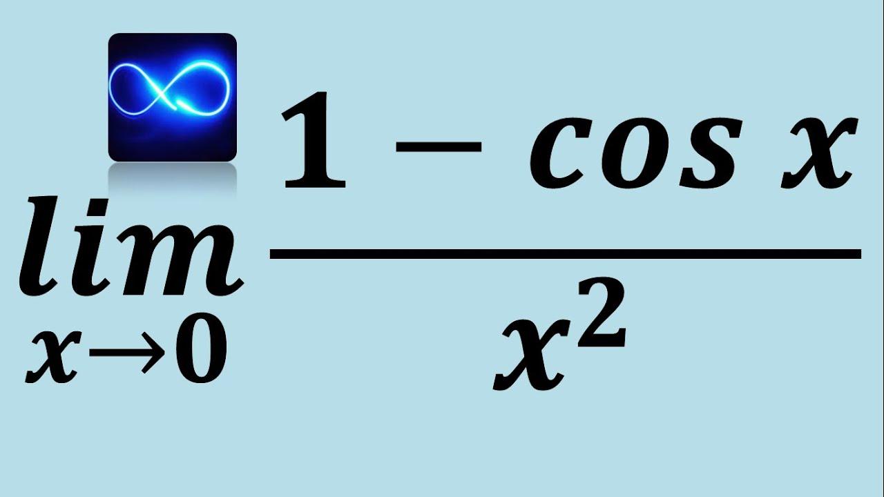 77. Límite Trigonométrico: 1