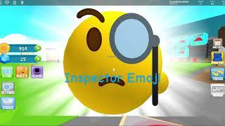Roblox Emoji Simulator-Part 1-