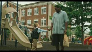 The Blind Side Movie Review Essay Fultoncommunitytheatreorg