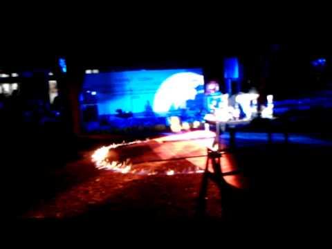 AKPAR Makassar Fair Show Ahyar Almy