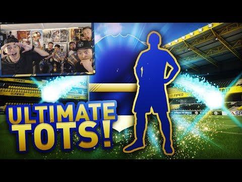 DIESE PACKS GEHEN IN DIE GESCHICHTE & MEGA GEWINNSPIELE 😱🔥 FIFA 17 PACK OPENING