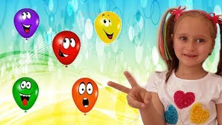 Head Shoulders Knees & Toes Exercise Song For Children Video For Kids Toys And Milli