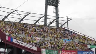 2017-6-25 広島東洋カープ対阪神タイガース.