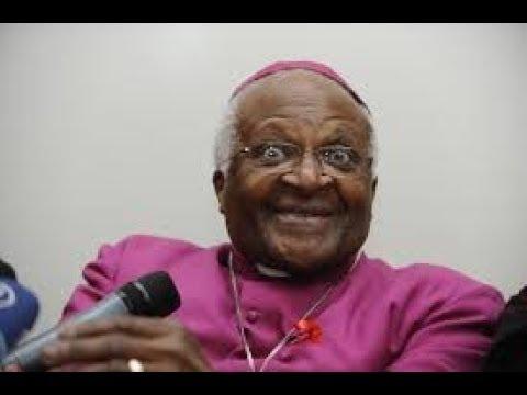 El libro del Perdón por Desmond Tutu