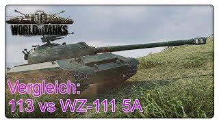 Wz 111 Matchmaking