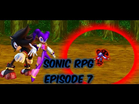 Sonic rpg ep 10 newgrounds dating 9