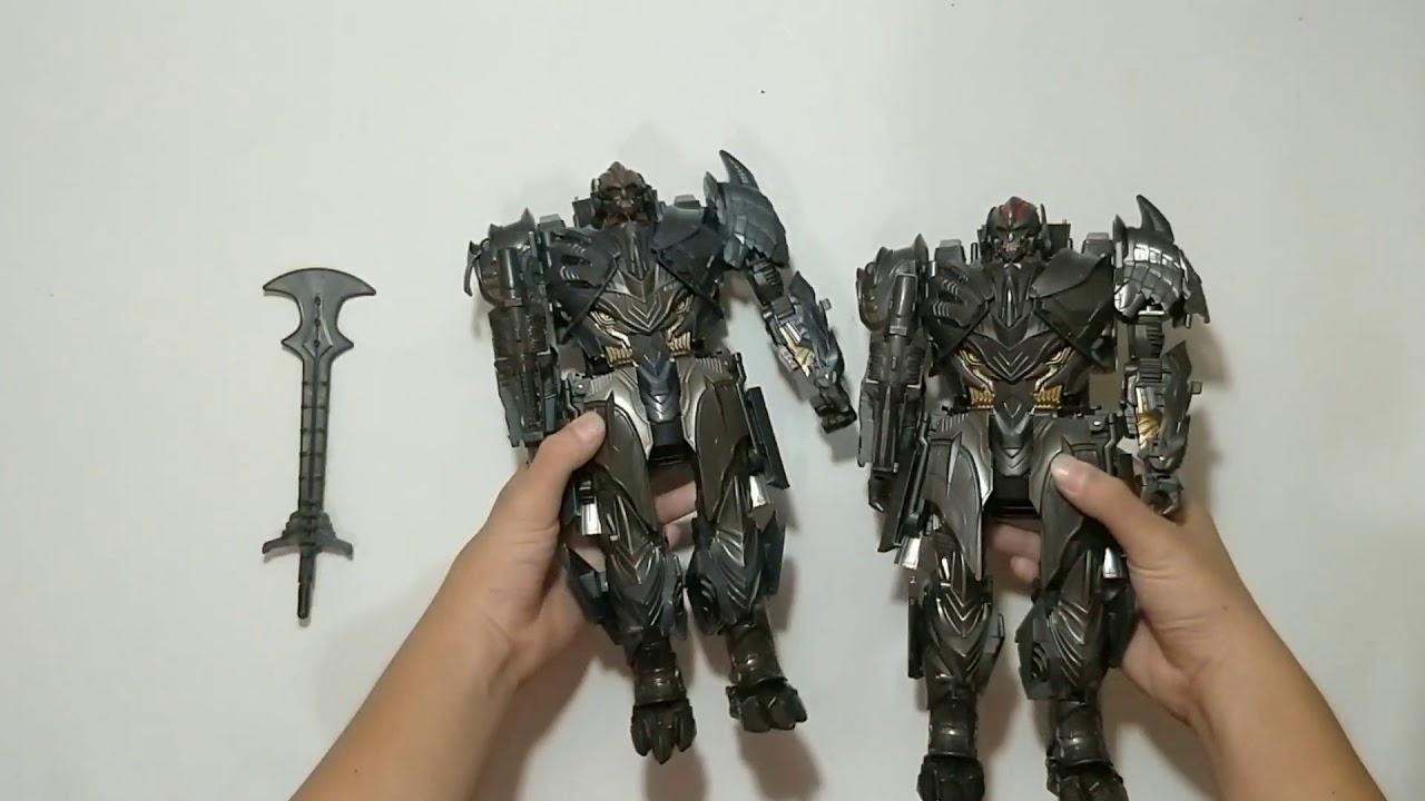 NEW WEIJIANG MW-001 RENDSORA Oversized Figure