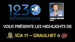 HIGHLIGHTS SCA / GRAULHET - 2019/2020