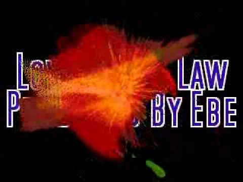 Ebe - Love is the Law