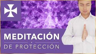 MEDITACIÓN de cubrimiento, protección e irradiación - Yo Soy Espiritual
