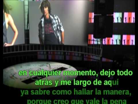CRZ La Banda / Karaoke