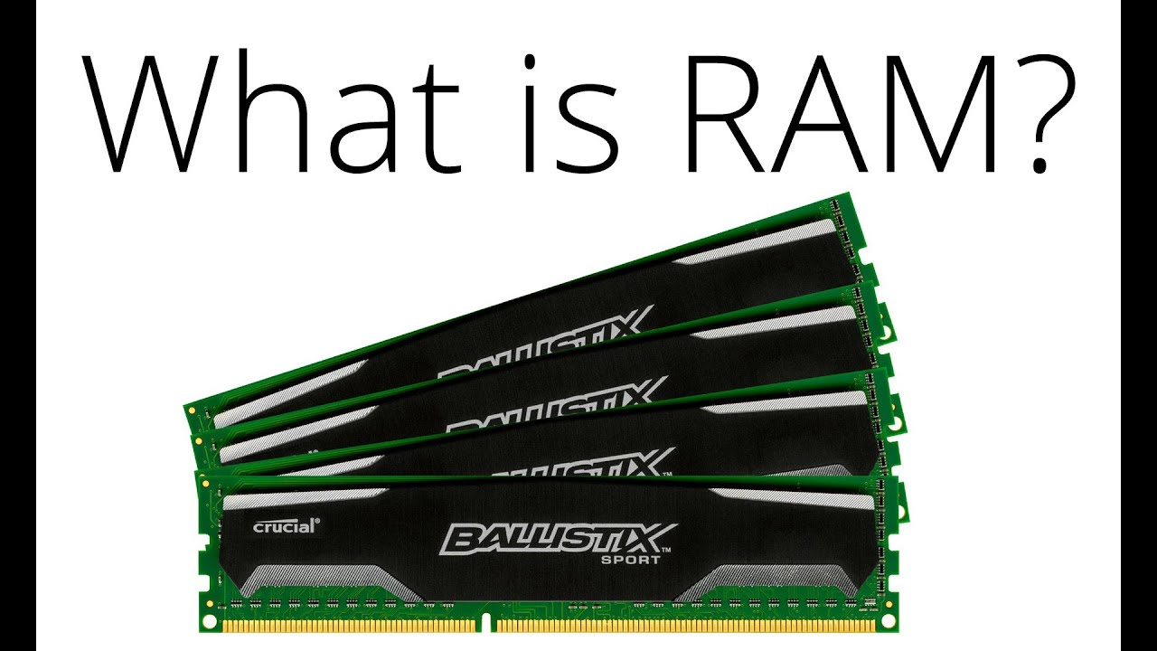 What is RAM (Random Access Memory)? - Definition from WhatIs com