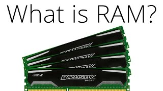 What is RAM? Ultimate Guide to Computer RAM