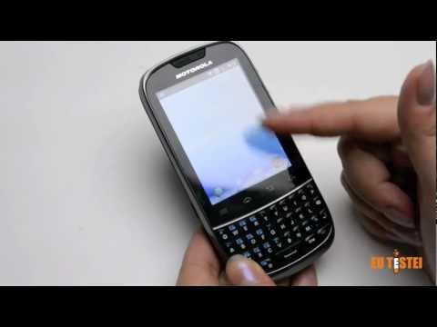 Smartphone Motorola Fire XT317 - Resenha Brasil