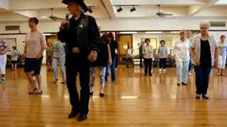 Copperhead Road ( Line Dance )  With Music