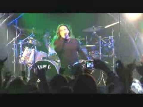 Saratoga - Luna Llena [LIVE] DVD Revelaciones de Una Noche
