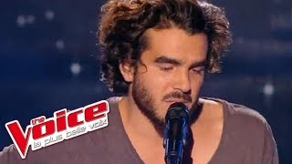U2 – One | Alexandre Sookia | The Voice France 2017 | Blind Audition