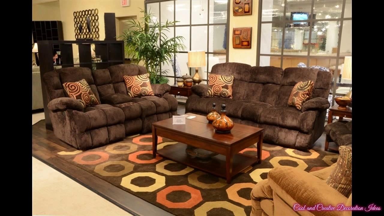 Recliner Sofa Sets Youtube