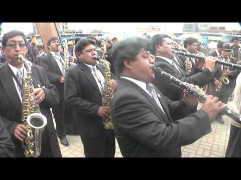 Julio Rosales y Orquesta el 20 de Enero en Jauja Yauyos