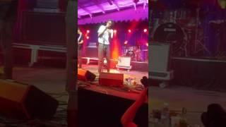 Daniel Caesar - Get You (Live @ HFX Pop Explosion)