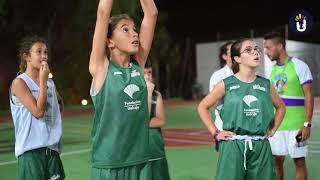 Campus Unicaja Baloncesto 2018 T3: 3vs3