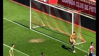Granada B 2 - La Hoya Lorca 0 (01-05-16)