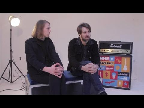 The Vaccines: 'English Graffiti Contains The Best Pop Songs We've Ever Written'