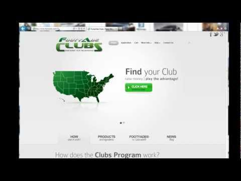 FootyAde Clubs - How-To Video (720p)