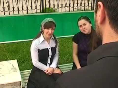 Chechen prikol