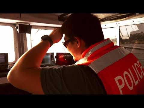 Using FLIR IR Marine Cameras for SAR