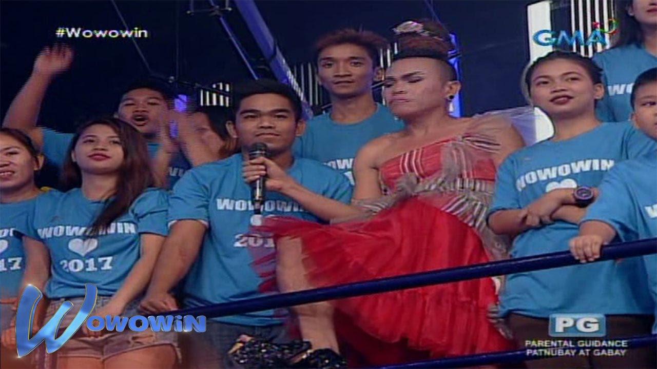 Wowowin: Isang tanong, isang sagot