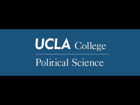 UCLA Political Science presents U Heard It Here: On the Media: Covering Donald Trump