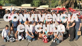 Convivencia en Santiago | Chile 9