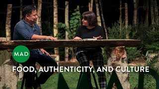 On Food, Authenticity, and Culture   Romy Gill