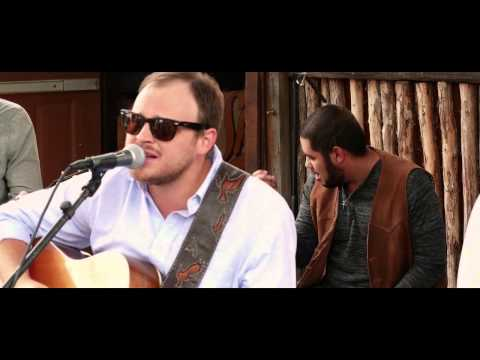 Josh Abbott Band - The Chimy's Sessions - Where's The Party
