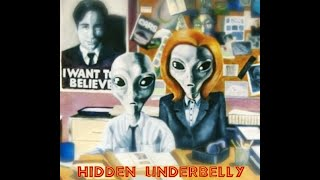 The Hidden Underbelly 2.0 Live Stream