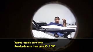 ÚLTIMAS NOTÍCIAS.Vídeos mostram ex-prefeitos negociando propina em Minas Gerais.24/05/2017