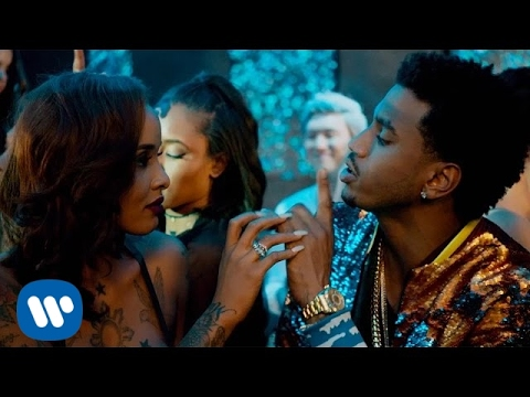 Trey Songz - Song Goes Off [Official Music Video]