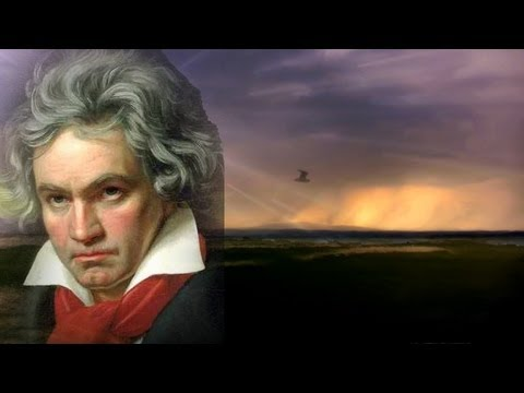 Beethoven - Symphony 9 - Symphonie Nr. 9 - 9th - Symphonie Nr. 9 - Ludwig van Beethoven