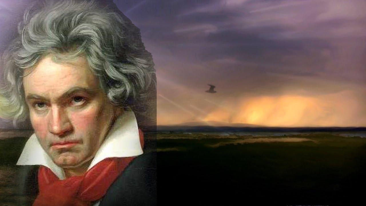 Beethoven - Symphony 9 - Symphonie Nr. 9 - 9th - Symphonie Nr. 9 ...