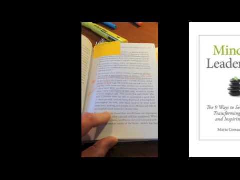 Mindful Leadership - Interruptions