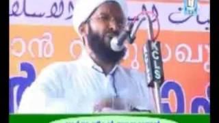 beauty in islam part 4 usthad c muhammed faisy