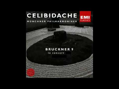 Bruckner - Symphony No 9 - Celibidache, MPO (1995)