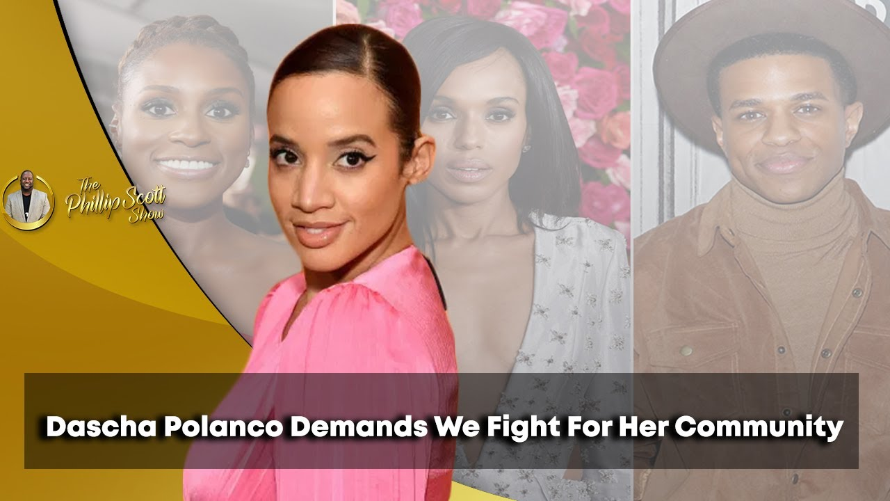 Dascha Polanco Receives Backlash After Posting Tweet Low Key Demanding We Fight For Her Community