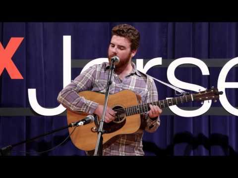 Musical performance | Sean Kiely | TEDxJerseyCity