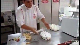 Pavê de Panetone por Confeitaria e Cozinha sem Mistério