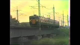 生野屋プロダクションの国鉄映像も、佳境に入って来ました! 昭和57年撮影の東北本線シリーズ第1弾.
