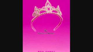 The Princess Diaries by Meg Cabot: Part 1